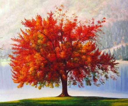1283801219_1281101434_the_autumn_tree_by_ted_drakness